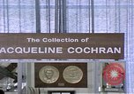 Image of Miss Jacqueline Cochran United States USA, 1975, second 23 stock footage video 65675032902