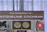 Image of Miss Jacqueline Cochran United States USA, 1975, second 24 stock footage video 65675032902