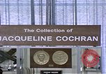 Image of Miss Jacqueline Cochran United States USA, 1975, second 25 stock footage video 65675032902