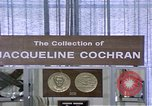 Image of Miss Jacqueline Cochran United States USA, 1975, second 26 stock footage video 65675032902