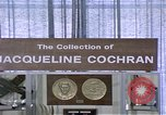 Image of Miss Jacqueline Cochran United States USA, 1975, second 27 stock footage video 65675032902