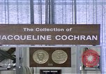 Image of Miss Jacqueline Cochran United States USA, 1975, second 29 stock footage video 65675032902