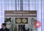 Image of Miss Jacqueline Cochran United States USA, 1975, second 30 stock footage video 65675032902