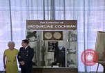 Image of Miss Jacqueline Cochran United States USA, 1975, second 31 stock footage video 65675032902