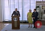 Image of Miss Jacqueline Cochran United States USA, 1975, second 54 stock footage video 65675032902