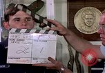 Image of Cadet Wing Commander Jack Catton United States USA, 1975, second 5 stock footage video 65675032908