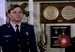 Image of Cadet Wing Commander Jack Catton United States USA, 1975, second 11 stock footage video 65675032908