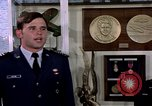 Image of Cadet Wing Commander Jack Catton United States USA, 1975, second 18 stock footage video 65675032908