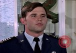 Image of Cadet Wing Commander Jack Catton United States USA, 1975, second 23 stock footage video 65675032908