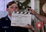Image of Cadet Wing Commander Jack Catton United States USA, 1975, second 53 stock footage video 65675032908