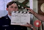 Image of Cadet Wing Commander Jack Catton United States USA, 1975, second 54 stock footage video 65675032908