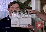 Image of Cadet Wing Commander Jack Catton United States USA, 1975, second 55 stock footage video 65675032908