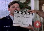 Image of Cadet Wing Commander Jack Catton United States USA, 1975, second 56 stock footage video 65675032908