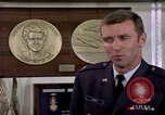 Image of air force official United States USA, 1975, second 13 stock footage video 65675032909