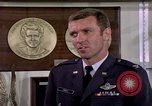 Image of air force official United States USA, 1975, second 19 stock footage video 65675032909