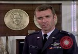 Image of air force official United States USA, 1975, second 24 stock footage video 65675032909