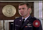 Image of air force official United States USA, 1975, second 31 stock footage video 65675032909