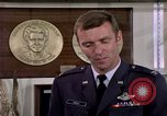 Image of air force official United States USA, 1975, second 37 stock footage video 65675032909