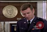 Image of air force official United States USA, 1975, second 38 stock footage video 65675032909