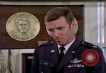 Image of air force official United States USA, 1975, second 41 stock footage video 65675032909