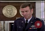 Image of air force official United States USA, 1975, second 42 stock footage video 65675032909