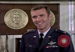 Image of air force official United States USA, 1975, second 44 stock footage video 65675032909