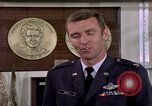 Image of air force official United States USA, 1975, second 48 stock footage video 65675032909