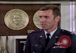 Image of air force official United States USA, 1975, second 53 stock footage video 65675032909