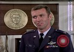 Image of air force official United States USA, 1975, second 62 stock footage video 65675032909