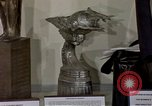 Image of trophies United States USA, 1975, second 35 stock footage video 65675032910