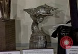 Image of trophies United States USA, 1975, second 36 stock footage video 65675032910
