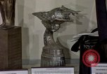 Image of trophies United States USA, 1975, second 42 stock footage video 65675032910