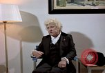 Image of Jacqueline Cochran talking of working with General Arnold Colorado United States USA, 1975, second 29 stock footage video 65675032925