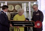 Image of Jacqueline Cochran Colorado United States USA, 1975, second 4 stock footage video 65675032930
