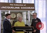 Image of Jacqueline Cochran Colorado United States USA, 1975, second 24 stock footage video 65675032930