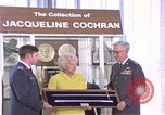 Image of Jacqueline Cochran Colorado United States USA, 1975, second 26 stock footage video 65675032930