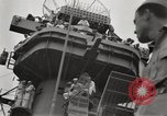 Image of peace treaty Tokyo Bay Japan, 1945, second 23 stock footage video 65675032940