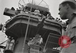 Image of peace treaty Tokyo Bay Japan, 1945, second 24 stock footage video 65675032940