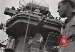 Image of peace treaty Tokyo Bay Japan, 1945, second 25 stock footage video 65675032940