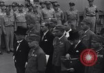 Image of peace treaty Tokyo Bay Japan, 1945, second 46 stock footage video 65675032942