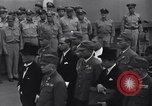 Image of peace treaty Tokyo Bay Japan, 1945, second 47 stock footage video 65675032942