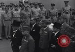 Image of peace treaty Tokyo Bay Japan, 1945, second 48 stock footage video 65675032942