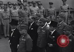 Image of peace treaty Tokyo Bay Japan, 1945, second 52 stock footage video 65675032942