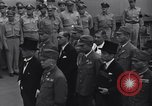 Image of peace treaty Tokyo Bay Japan, 1945, second 53 stock footage video 65675032942