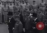 Image of peace treaty Tokyo Bay Japan, 1945, second 54 stock footage video 65675032942