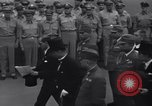 Image of peace treaty Tokyo Bay Japan, 1945, second 55 stock footage video 65675032942