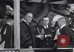 Image of Franklin D Roosevelt Chestertown Maryland USA, 1933, second 20 stock footage video 65675032943