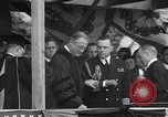 Image of Franklin D Roosevelt Chestertown Maryland USA, 1933, second 21 stock footage video 65675032943