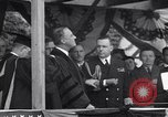 Image of Franklin D Roosevelt Chestertown Maryland USA, 1933, second 22 stock footage video 65675032943