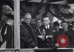 Image of Franklin D Roosevelt Chestertown Maryland USA, 1933, second 23 stock footage video 65675032943